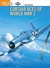 Corsair Aces of World War 2 7570092