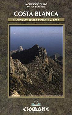 Costa Blanca Mountain Walks Volume 2: East 9781852843380