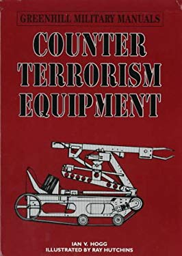 Counter-Terrorism Equipment 9781853672675