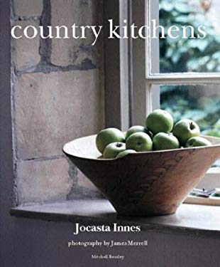 Country Kitchens 9781857324679