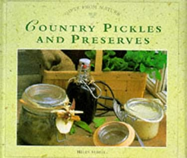 Country Pickles & Preserves 9781859675021