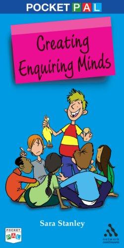 Creating Enquiring Minds 9781855391079
