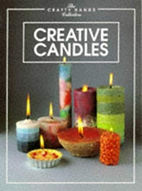 Creative Candles 9781854103734