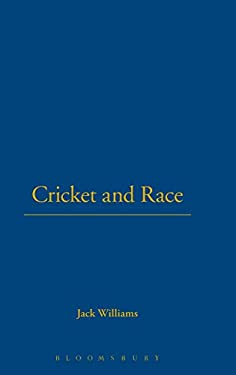 Cricket and Race 9781859733042