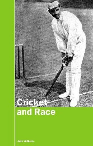 Cricket and Race 9781859733097