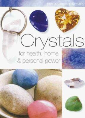 Crystals 9781855856868