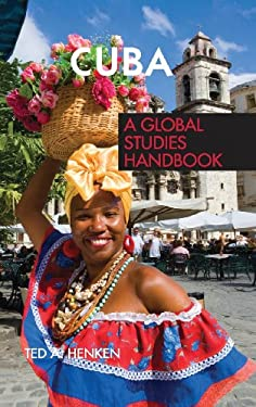 Cuba: A Global Studies Handbook 9781851099849
