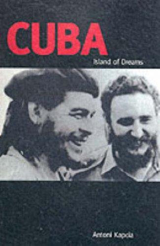 Cuba: Island of Dreams 9781859733318