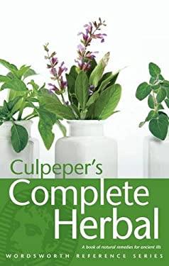 Culpeper's Complete Herbal 9781853263453