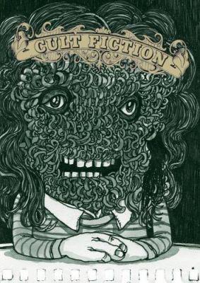 Cult Fiction: Art & Comics 9781853322600