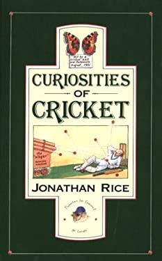 Curiosities of Cricket 9781857932706