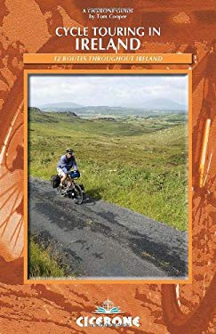Cycle Touring in Ireland 9781852845629