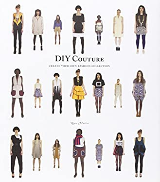 DIY Couture 9781856697996
