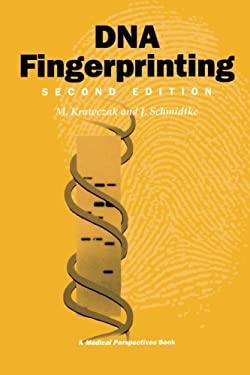 DNA Fingerprinting 9781859960622