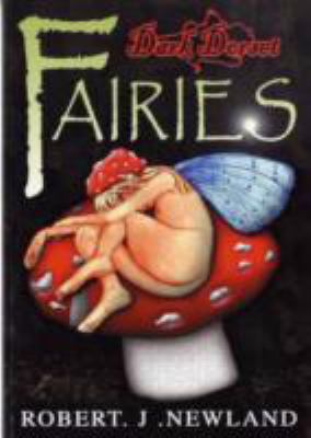 Dark Dorset Fairies