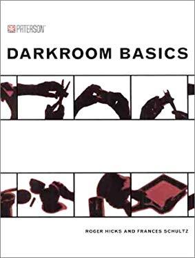 Darkroom Basics 9781855858121