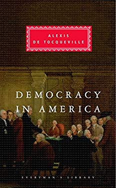 Democracy in America 9781857151794