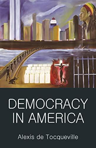 Democracy in America {Abridged} 9781853264801