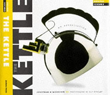 Design Icons - The Kettle 9781854105271