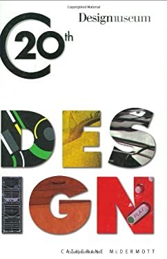 Design Museum Book of Twentieth Century Design 9781858687100
