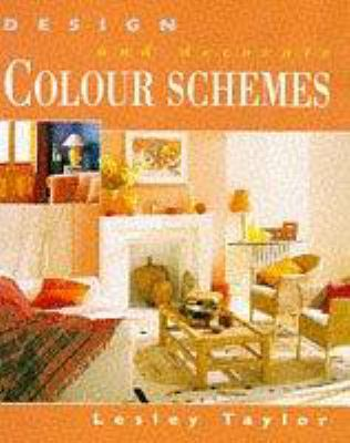Design and Decorate - Colour Schemes