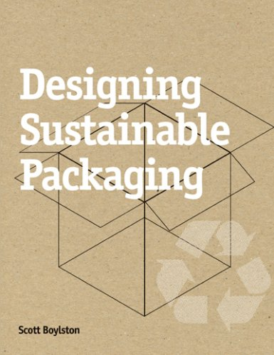 Designing Sustainable Packaging 9781856695978