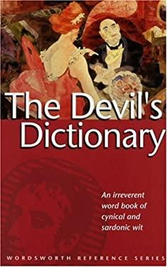 Devil's Dictionary 9781853263644