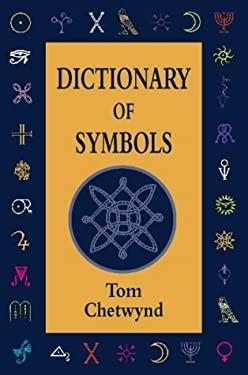 Dictionary of Symbols 9781855382961