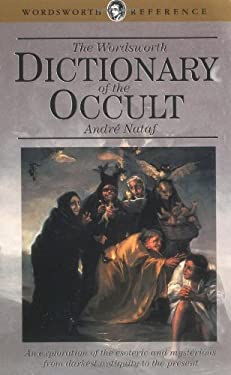Dictionary of the Occult 9781853263330