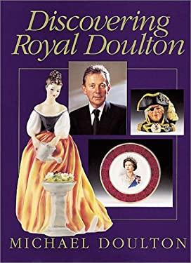 Discovering Royal Doulton 9781853103438
