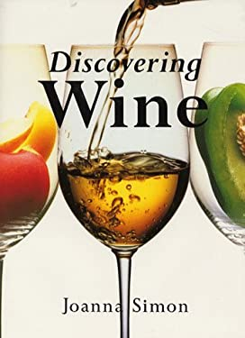 Discovering Wine 9781857322644