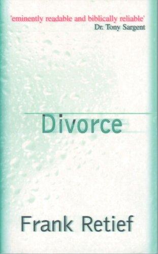 Divorce 9781857924213