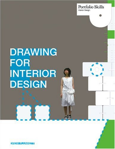 Drawing for Interior Design 9781856696227