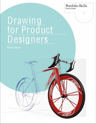 Drawing for Product Designers 9781856697439