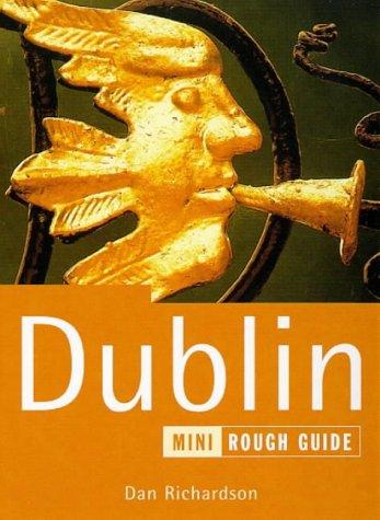 Dublin: The Rough Guide Mini 9781858282947