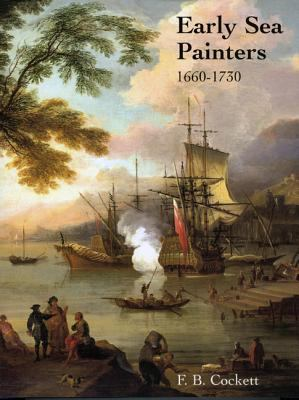 Early Sea Painters in England 9781851492305