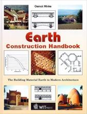 Earth Construction Handbook: The Building Material Earth in Modern Architecture 7552632