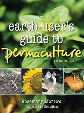 Earth User's Guide to Permaculture 9781856230513