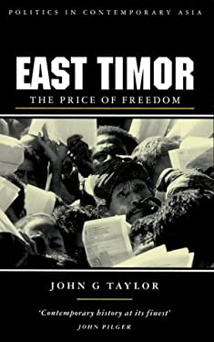 East Timor: The Price of Freedom 9781856498418