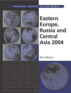 Eastern Europe, Russia and Central Asia 2004