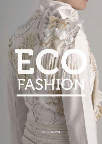 Eco Fashion 9781856696913