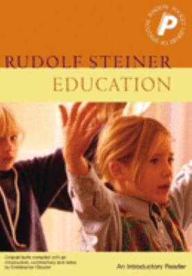 Education: An Introductory Reader 9781855841185