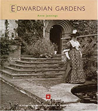 Edwardian Gardens 9781850749059