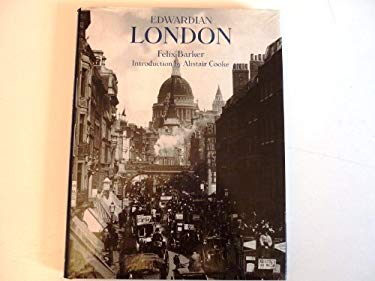Edwardian London
