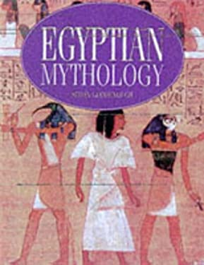 Egyptian Mythology 9781855019331