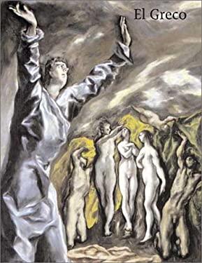 El Greco 9781857099331