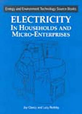 Electricity in Households and Microenterprises 9781853395017