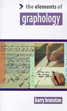 Elements of Graphology 9781852306465