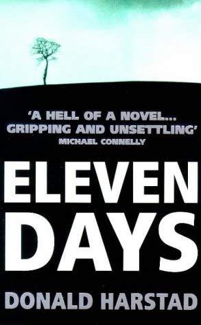 Eleven Days 9781857028706
