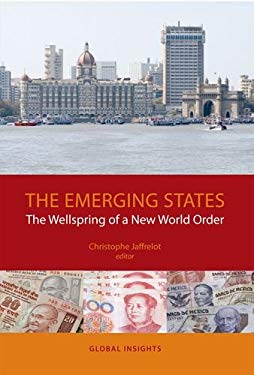 Emerging States: The Wellspring of a New World Order 9781850659716